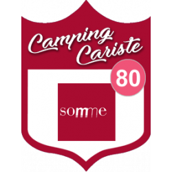Camping car Somme 80