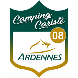 Camping car Ardennes 08