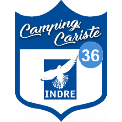 Camping car Indre 36